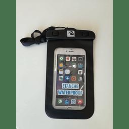 Bolsa estanque para telemóvel