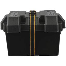 Caixa de transporte de bateria