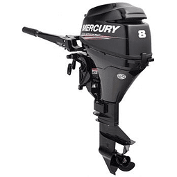 Motor Mercury fourstroke 8ML