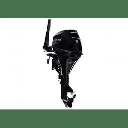 Motor Mercury fourstroke 8 ELH