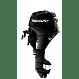 Motor Mercury fourstroke 9.9EL ComTh