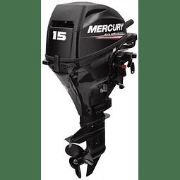 Motor Mercury fourstroke 15EH EFI