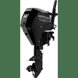 Motor Mercury Sea Pro 15ML EFI SP