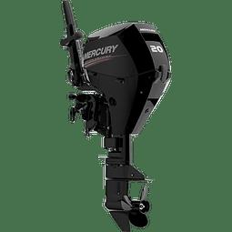Motor Mercury fourstroke 20ML EFI