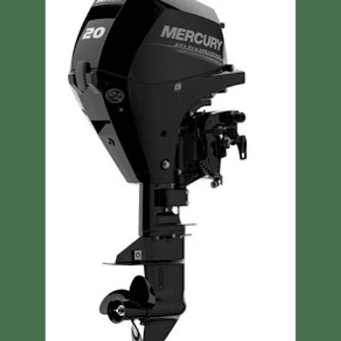 Motor Mercury fourstroke 20 ELPT EFI