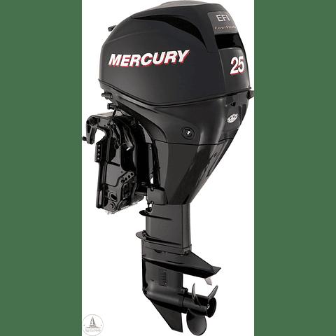Motor Mercury fourstroke 25 E EFI