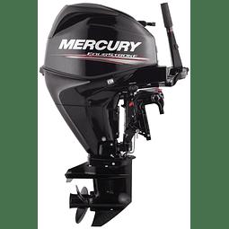 Motor Mercury fourstroke 40ML