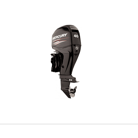 Motor Mercury fourstroke 40EL EFI