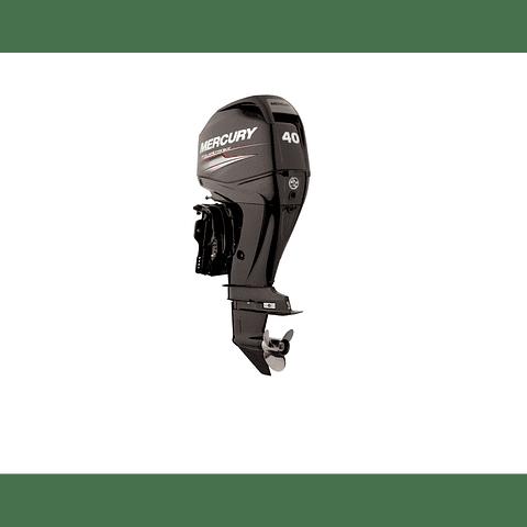 Motor Mercury fourstroke 40 ELPT EFI ComTh
