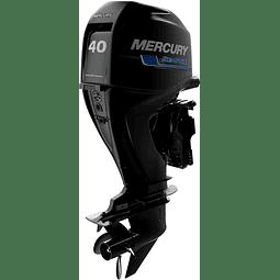 Motor Mercury Sea Pro 40 ELLPT EFI