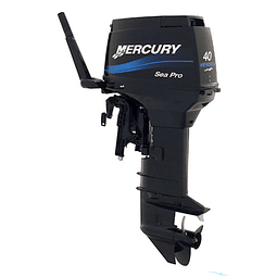 Motor Mercury Sea Pro 40 ELHGA EFI MT