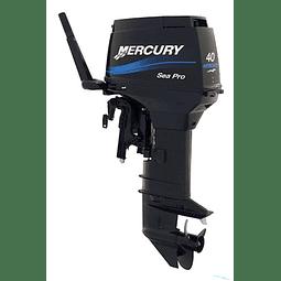 Motor Mercury Sea Pro 40 XLHPT EFI