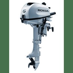 Motor Honda BF 6 AH SHNU