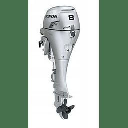 Motor Honda BF 8 DK2 LRU