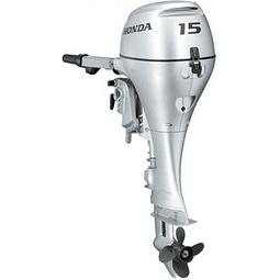Motor Honda BF15 DK2 LHU