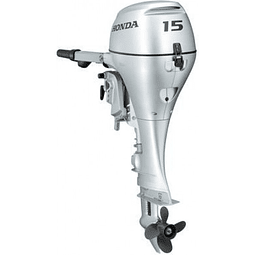 Motor Honda BF15 DK2 LHSU