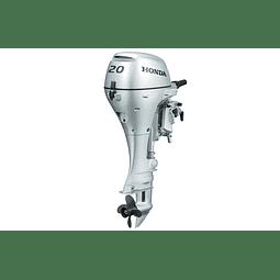 Motor Honda BF20 DK2 LHSU