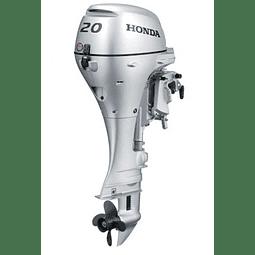 Motor Honda BF20 DK2 SRTU