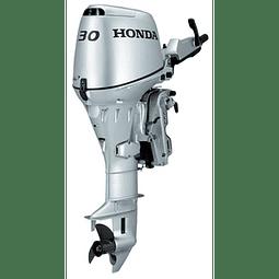 Motor Honda BF30 DK2 LHGU