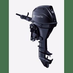 Motor Tohatsu MFS 30 C L