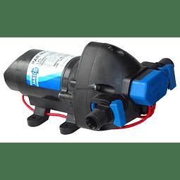 Bomba de pressão de água