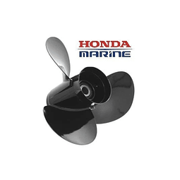 Hélice em plástico p/ Honda BF2/BF2.3