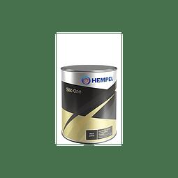 Hempel Silic One preto