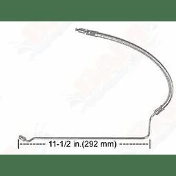 Tubo hidráulico