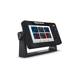 "Raymarine Element 7S - Display multifunções 7"" c/ Wi-fi, GPS e Sonda CHIRP"