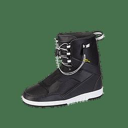 Botas Evo Sneaker Black