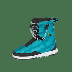 Botas Evo Sneaker Blue