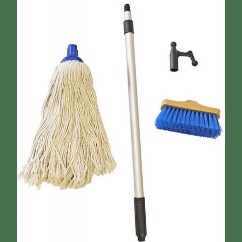 Kit para limpeza