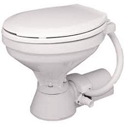 Sanita elétrica Jabsco