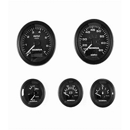 Conjunto 5 manómetros