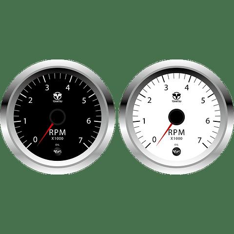 Kit Caixa Lateral com manómetros