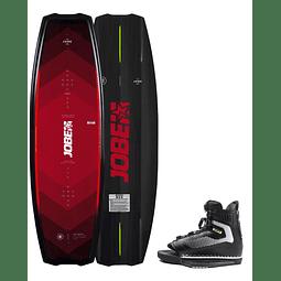Pack Wakeboard Logo