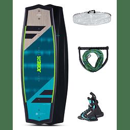 Pack Wakeboard Jinx 128