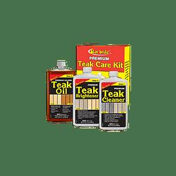 Premium Teak Care Kit starbrite