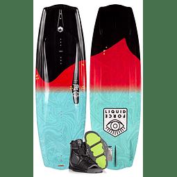 Pack Wakeboard Trip