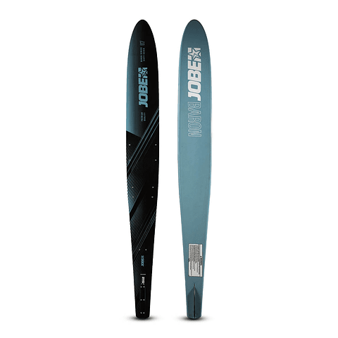 Slalom Ski Baron