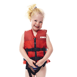 Colete Scribble Youth Vest