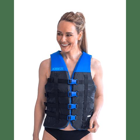Colete Jobe Dual Vest Azul