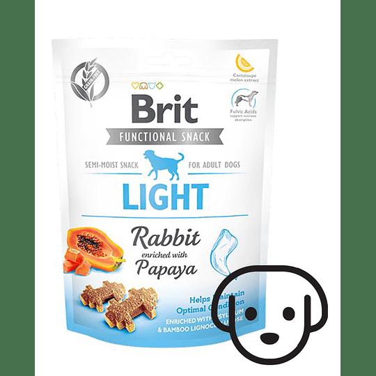 Snack Funcional Light