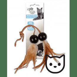 Juguete Classic Comfort para Gatos