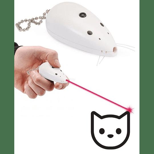 Ratón Láser