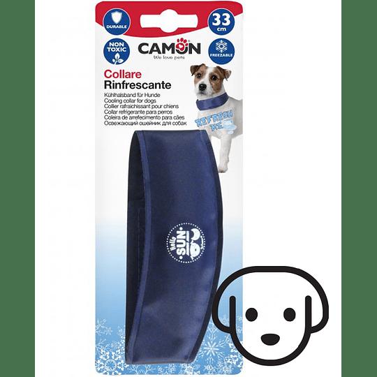 Collar Refrescante para Perro