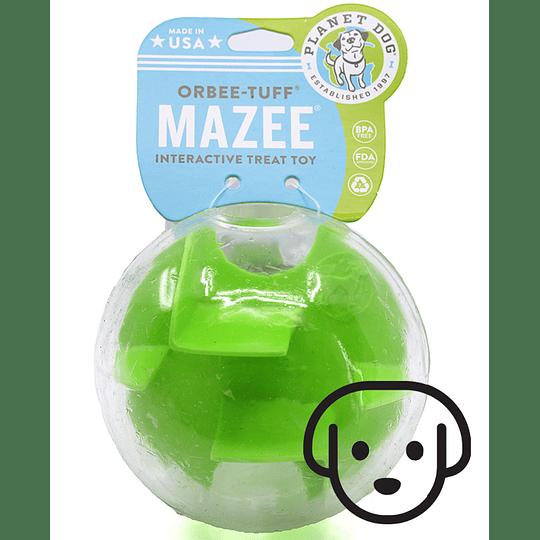Orbee-Tuff Mazee