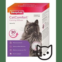 CatComfort Difusor + Recarga 48 ml