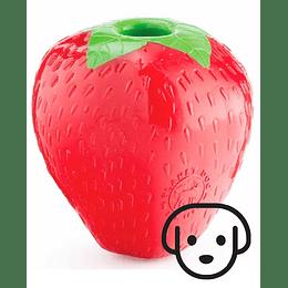 Orbee-Tuff Foodies Frutilla