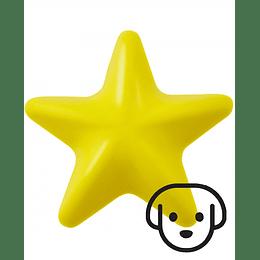 Orbee-Tuff Lil´ Dipper Yellow Star